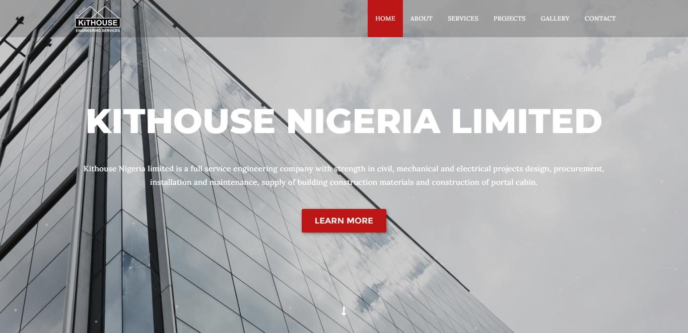 Kithouse Nigeria Limited
